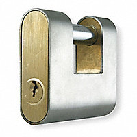 U-Shaped Padlocks