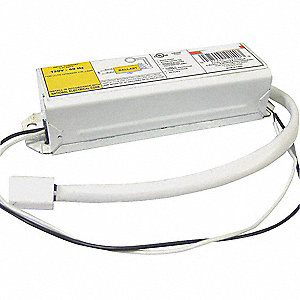 Magnetic Ballast, 1 Number of Lamps, 120 Voltage