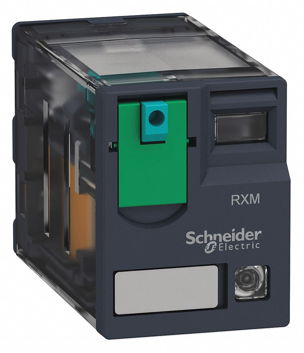 SCHNEIDER 782XDXH10-24D HERMATICALLY SEALED RELAY 14 PIN 3A 24VDC *NEW*