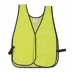 Safety Vest,Lime,XL-3XL