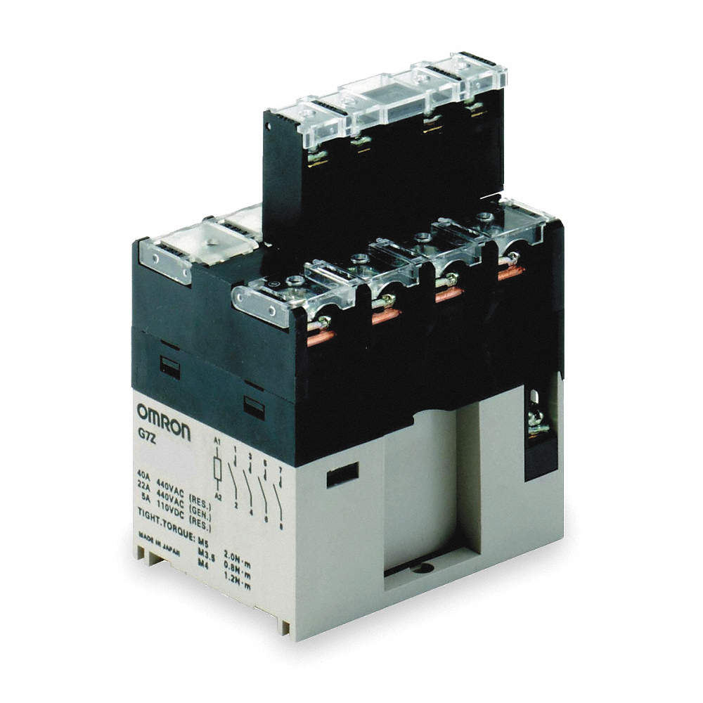 Omron 12vdc 14 Pin Surface Enclosed Power Relay Electrical Circuit Breaker Zoom Out Reset Put Photo At Full Then Double Click