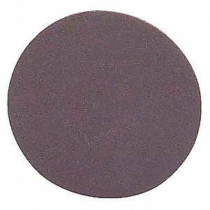 "1-1/2"" Coated Quick Change Disc, TS/TSM Turn-On/Off Type 2, 180, Fine, Aluminum Oxide, 100 PK"