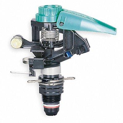 1YHA5 - Impact Sprinkler Head 4 in H