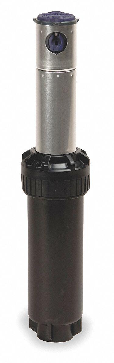 Rain Bird Pop-Up Rotor Sprinkler Head (7-1/2 in H). Model: 52SA Watering, Water System, Drip System, Drip Watering, Irrigation, Sprinklers, Drip Irrigation, Water