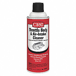 Fuel Injection and Intake Cleaner, 16 oz. Aerosol Can