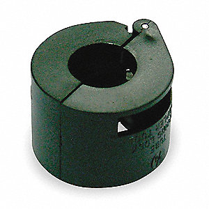 Spring Lock Coupler,A/C,5/8 In Coupler