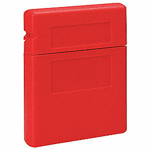 Document Box,10-1/4 In. W,2-1/4 In. D