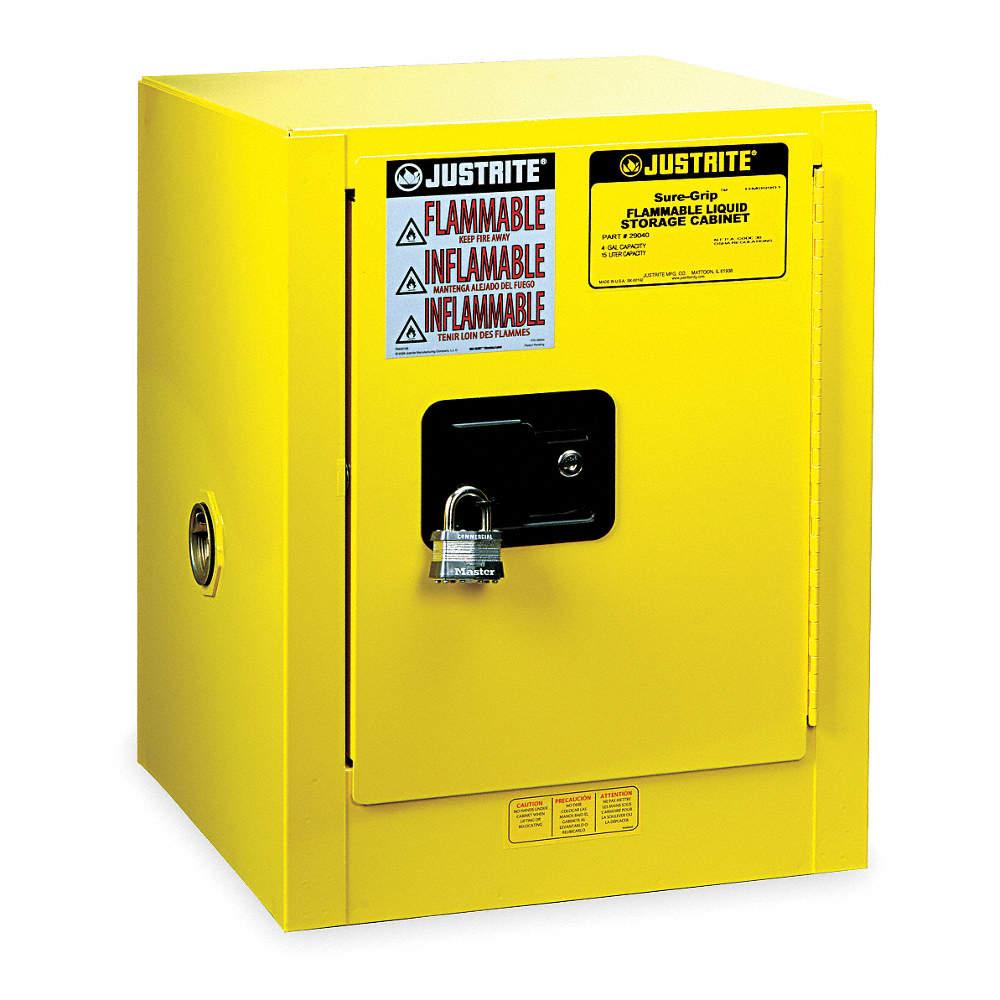 Flammable Liquid Cabinets Grainger Matttroy