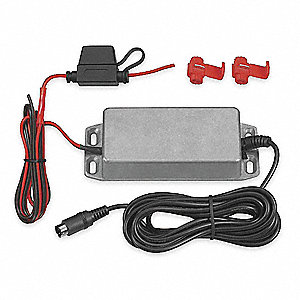 Mobilelock Adapter,12/24 V In,4.65 V Out