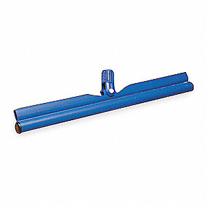 Floor Coater Head,Blue,24 In. W