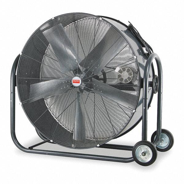 Dayton Circulator Pump : Dayton quot industrial mobile air circulator ynw