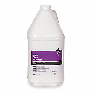 Odor Absorber,Size 1 gal.,PK4