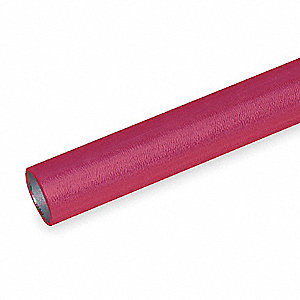 "Red Conduit, 3/4"" Trade Size, 10 ft. Nominal Length, 53/64"" Inside Dia."