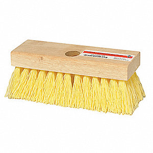 Roof Brush,White
