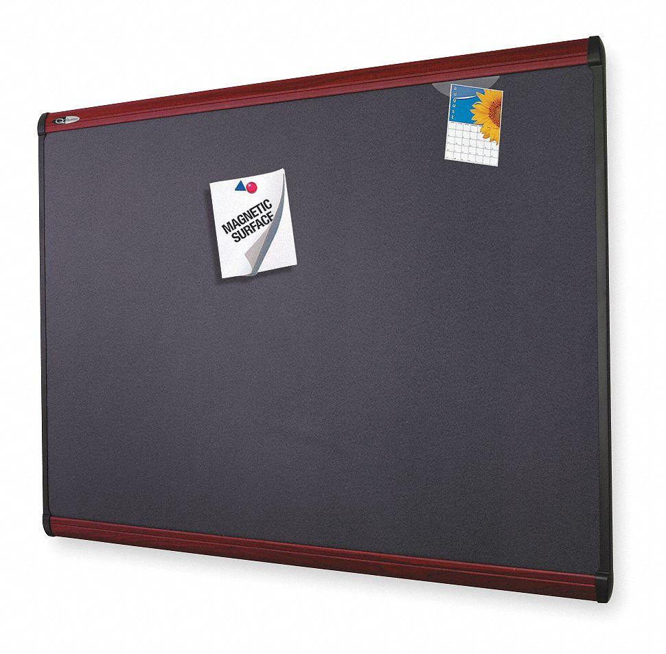 Magnetic Bulletin Boards