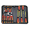 INSULATED TOOL SET,10 PC