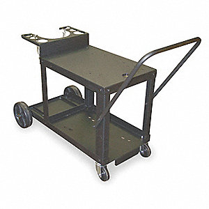 CART CARRYING UNIVERSAL + CYL RACK