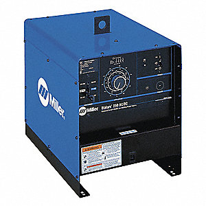 AC/DC Stick Welder, Dialarc  250 Series, Input Voltage: 200/230/460