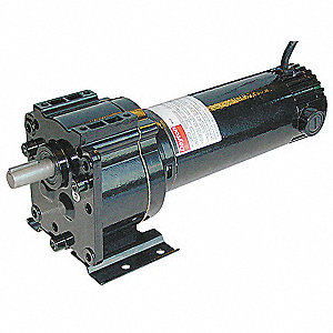 GEARMOTOR,64 RPM,90VDC