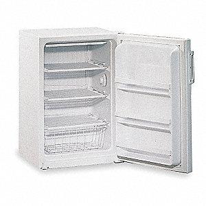 compact freezercap 5 cu ft