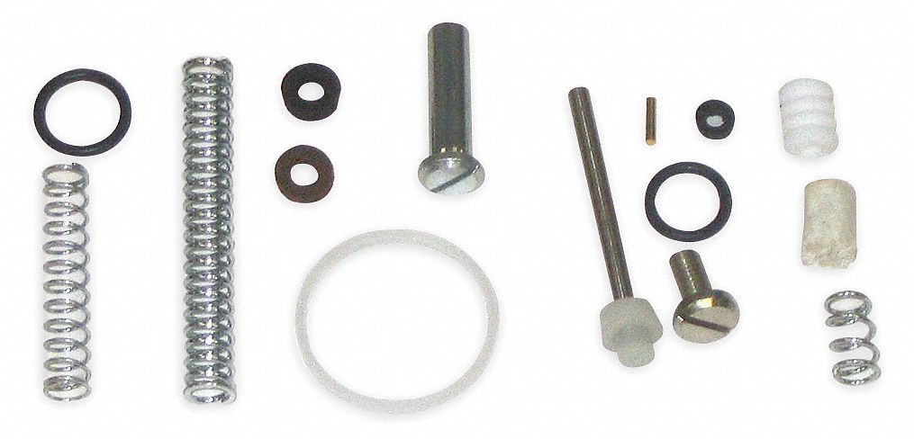 Spray Gun Repair Kit, For 5PB39,  4YP07