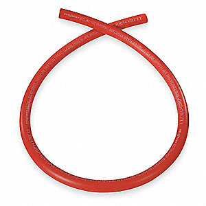 250 Ft. Bulk Push-On Bulk Push-On Hose, Red