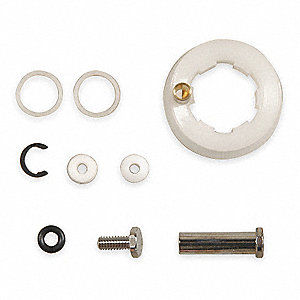 Spray Gun Gasket Kit,For 2Z365A-G
