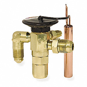 Themostatic Expansion Valve,2-3 Tons