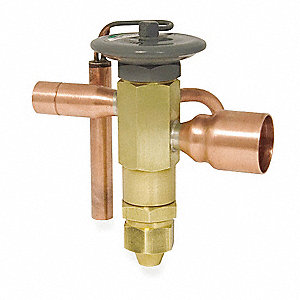 Themostatic Expansion Valve,15 Tons