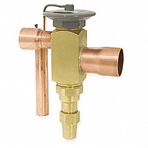 Themostatic Expansion Valve,40 Tons