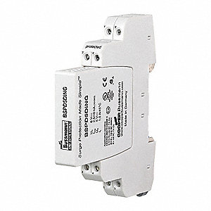 1 Phase Data Surge Protection Device, 24VDC