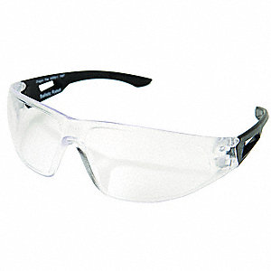 Dragon Fire Anti-Fog Anti-Fog, Scratch-Resistant Safety Glasses, Clear Lens Color