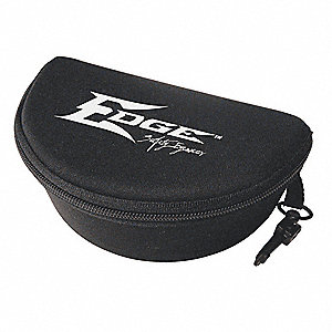 Hard Case,Bk,3 H x 6 W x 3 In D,Nylon
