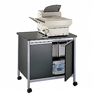 Deluxe Machine Stand,Gray