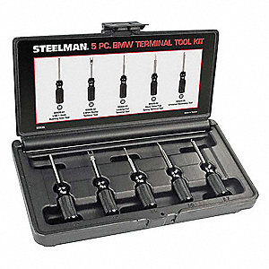 BMW Terminal Tool Kit,5 Pc