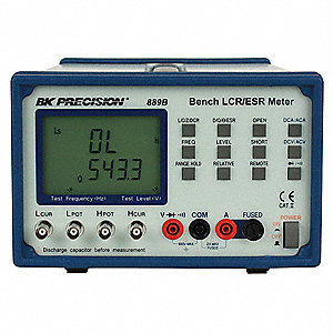 Bench LCR/ESR Meter