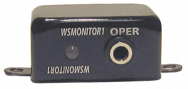 Antistatic Monitors
