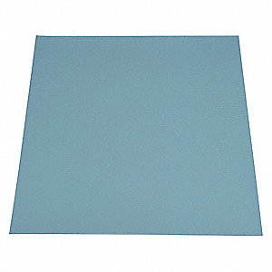 Dissipative Table Roll,Blue,2 x 50 ft.