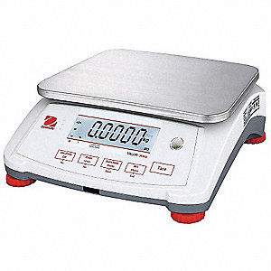 30kg Digital LCD Compact Bench Scale