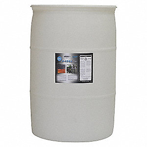 84 DRS RUST REMOVER 210L