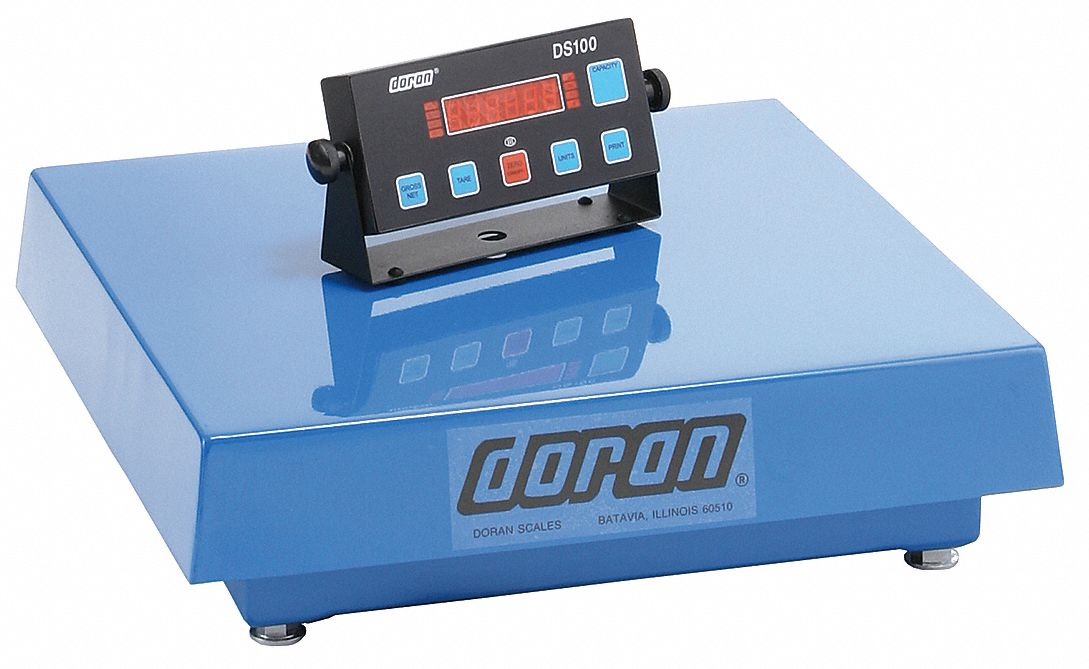 Bench Scale,  Scale Application General Purpose,  Scale Type Platform Bench,  LED Scale Display