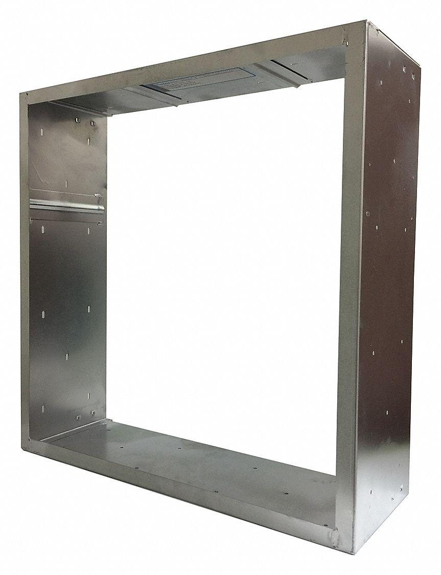 Filter Pad Holding Frames