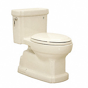 Toto Collection Eco Guinevere One Piece Tank Toilet