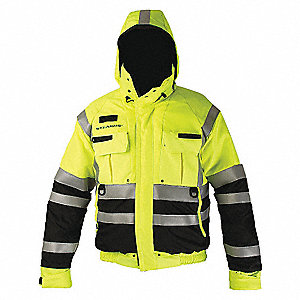 Flotation Jacket, Flotation Foam,XL