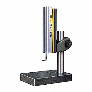 "TESA-HITE Height Gage, 0"" to 6.3"" / 0 to 160mm Range, 0.00001, 0.0001"" / 0.0001, 0.001mm Resolution"