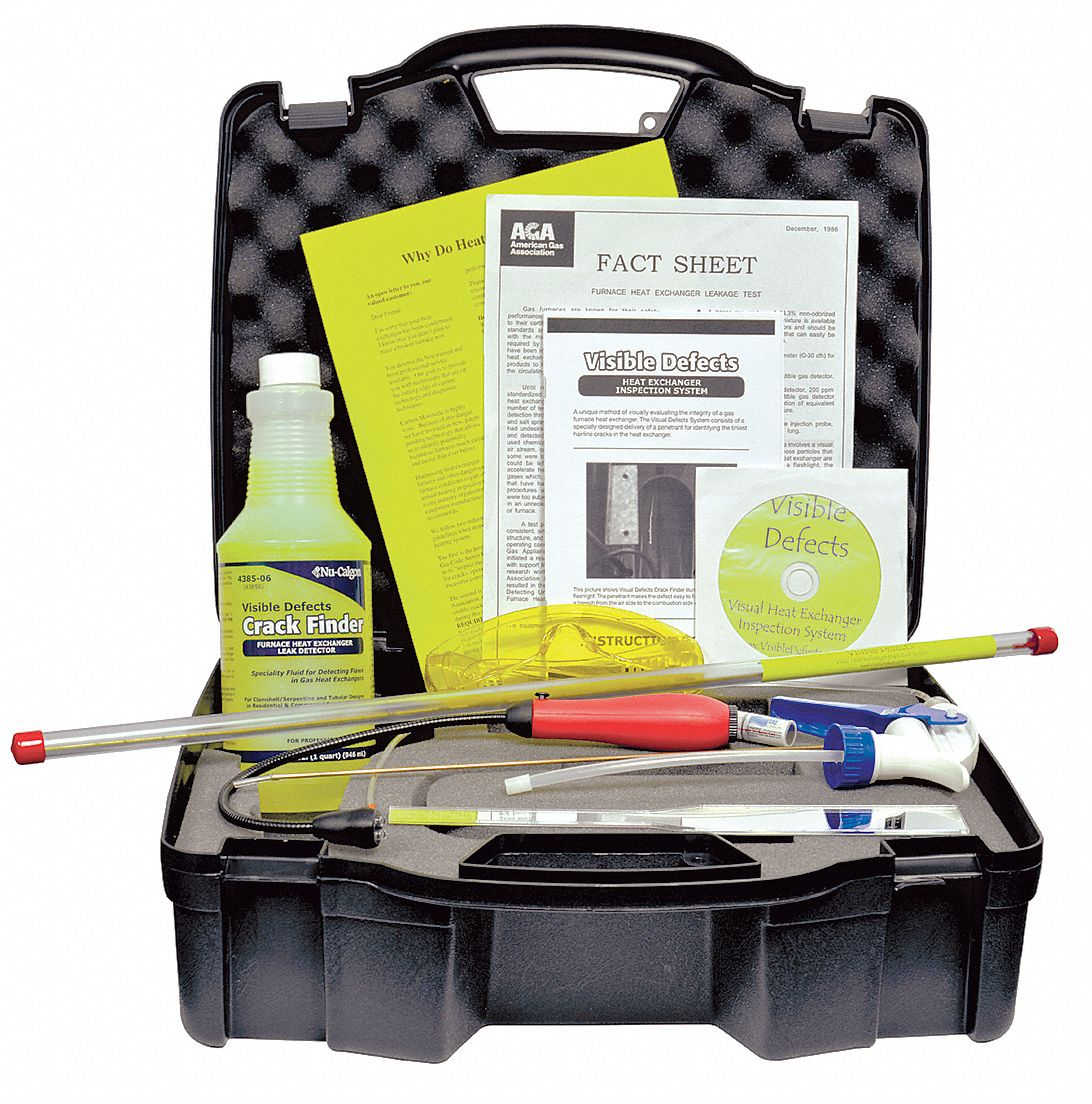 Uv Leak Detector Kits