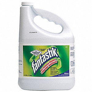 1 gal. Cleaner, 4 PK
