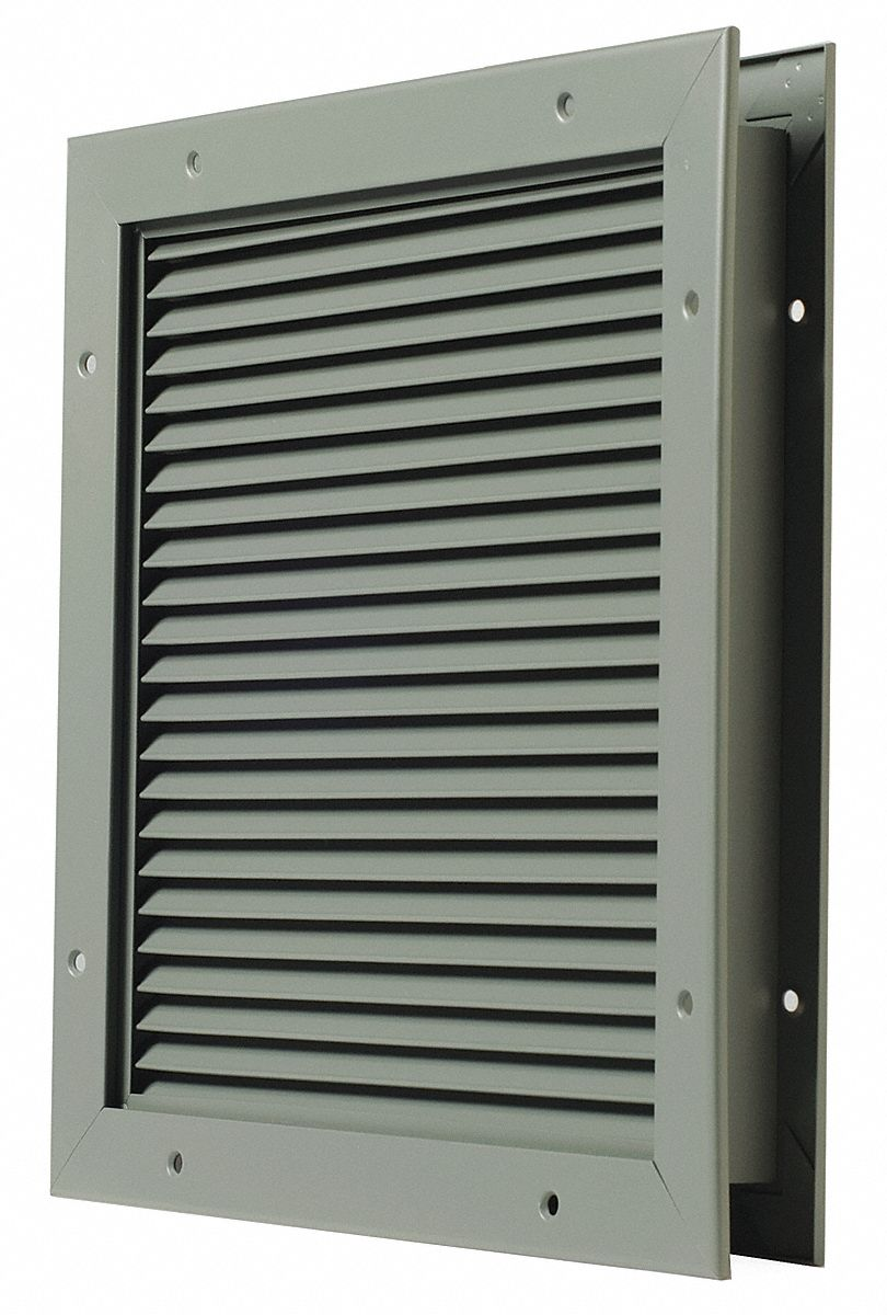 Door Louver And Lite Kits
