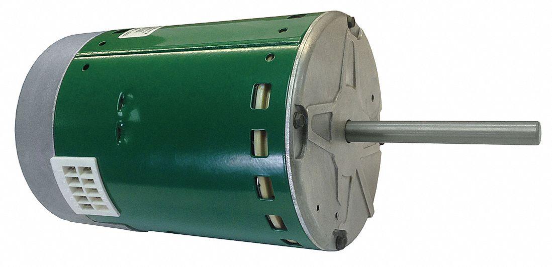 Genteq usa for Ecm motors for hvac