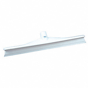 "Floor Squeegee,Straight,16"" W"